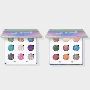NWT 2 x OFRA Glitch Eyeshadow Palettes